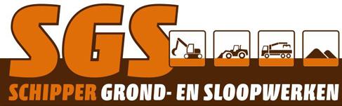 Schipper grond- en sloopwerken Winschoten